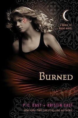 Burned (House of Night 7)