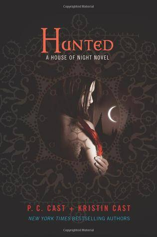 Hunted (House of Night 5)