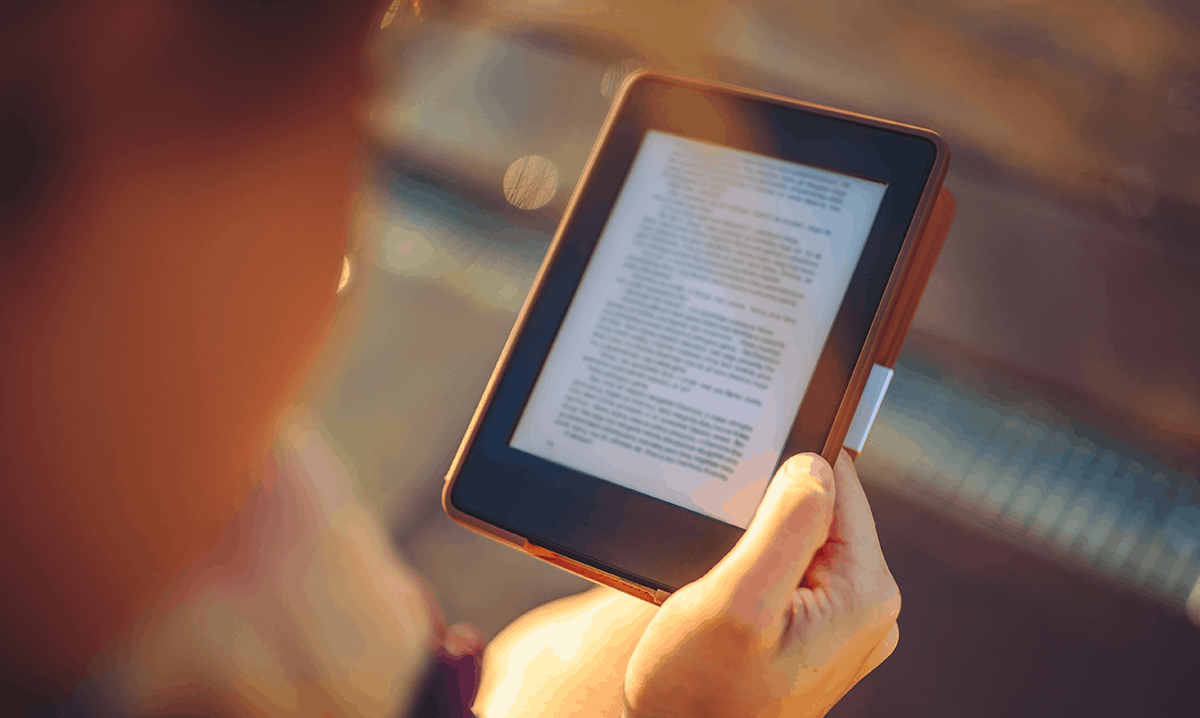 Top 7 Best E-Readers of 2019 ( July 2019) - Buyer's Guide